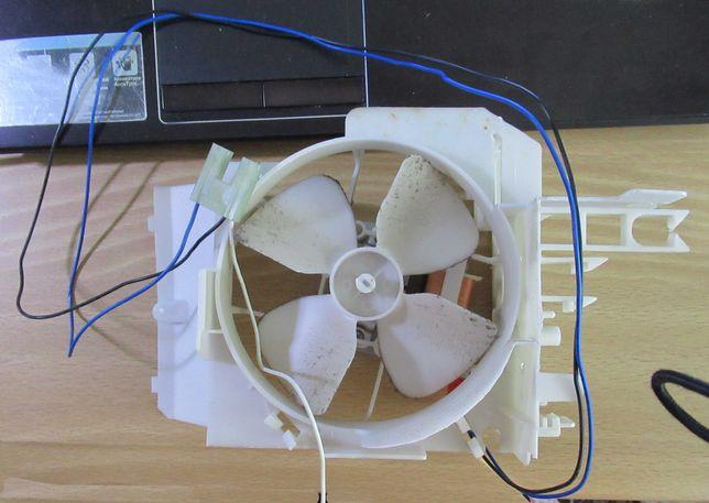 Вентилятор для микроволновки LG (двигатель обдува)