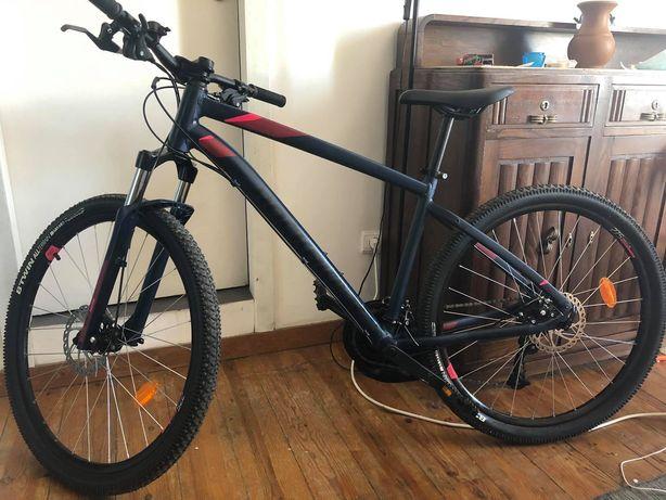 Bicicleta RockRIDER 520 ST