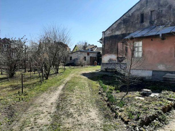 Продам земельну ділянку з будинком м. Винники