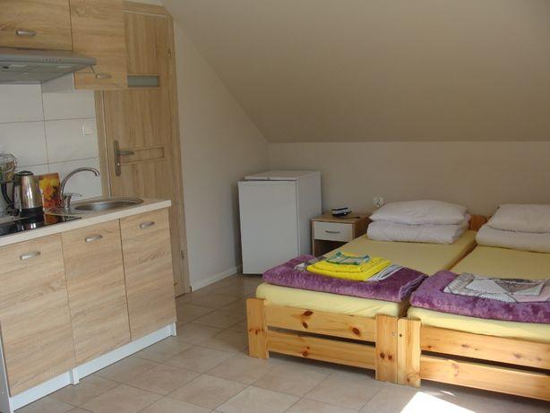 """Pokoje """"Luśka"""" (apartamenty/mieszkania i pokój dwuosobowy)"""