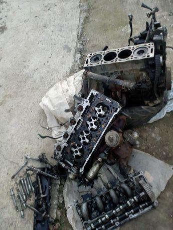 Двигатель Пежо 607 2.2 дизель