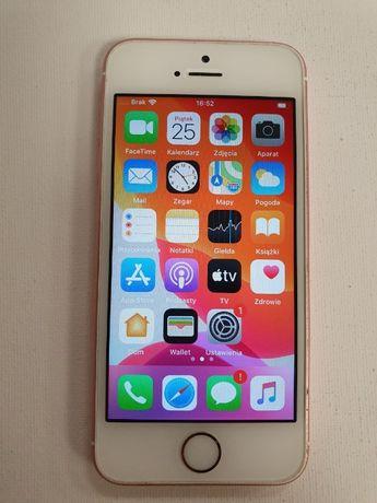 Apple iPhone SE 32GB ROSE GOLD Różowe złoto sklep Warszawa