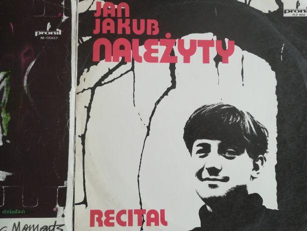 Porter Band Marcin Zębaty Jan Jakub Należyty Należyty Wysocki Winyle