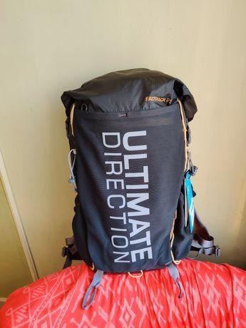 Ультралегкий рюкзак Ultimate Direction для туризму та трейлранінгу
