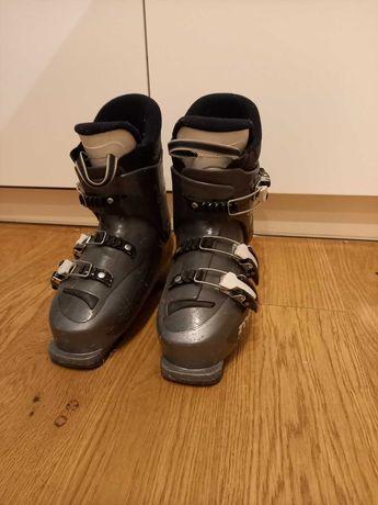 Buty narciarskie Rossignol róż. 21,5