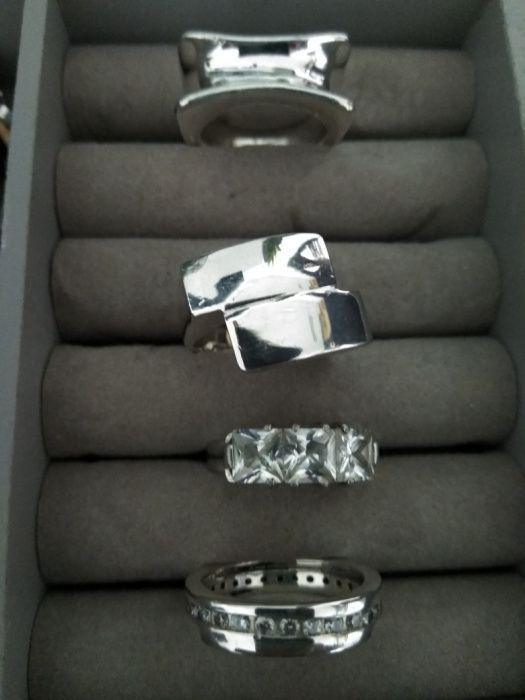Anel prata novo Lavos - imagem 1