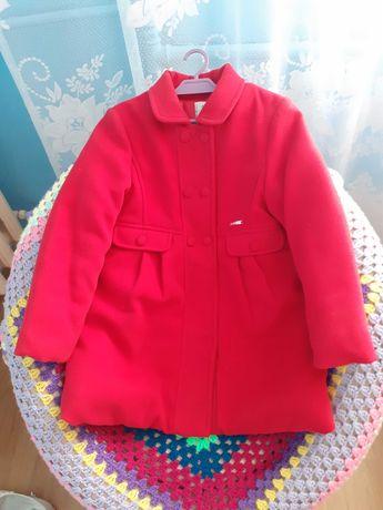 Płaszcz jesienno-zimowy Mayoral