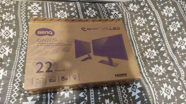 Monitor BenQ GW2270H