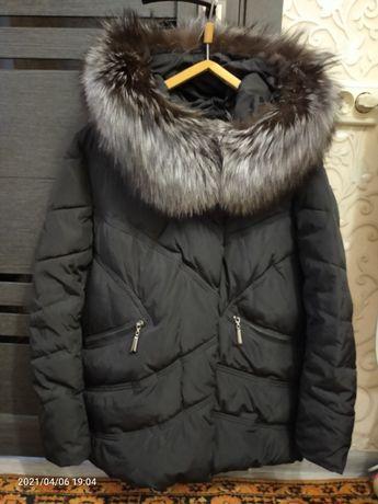 Курточка пуховик