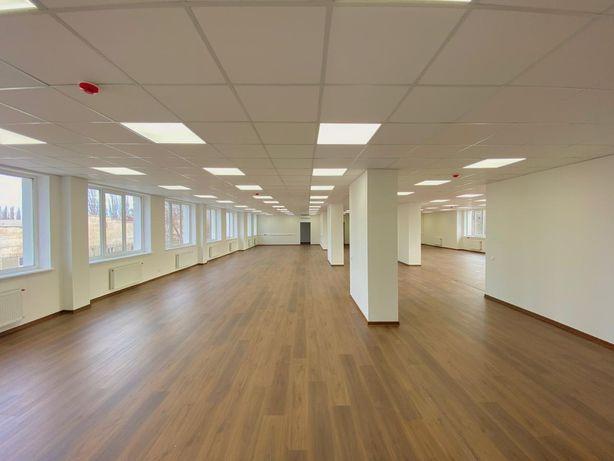 Аренда офиса в Бизнес центре от 20 м2 от 120 грн за м2
