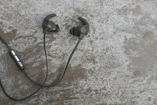 Навушники наушники MONSTER adidas Sport Response ОРИГІНАЛ