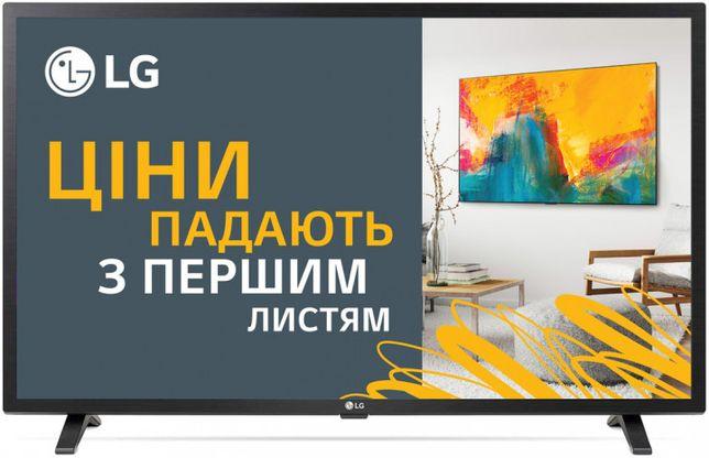 Телевизор LG 43,49,55,65,75LM6300PLA