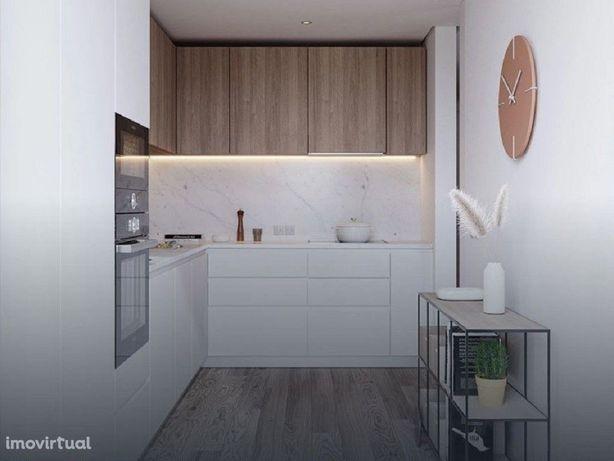 Apartamento T2 Duplex em Glória e Vera Cruz