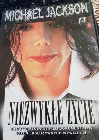 Michael Jackson płyty o życiu gwiazdora oraz ciekawe wywiady