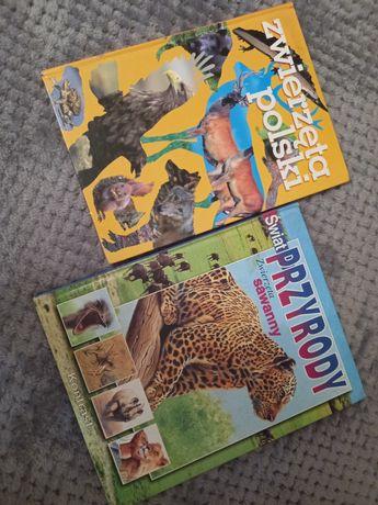 'Książki o zwierzętach'