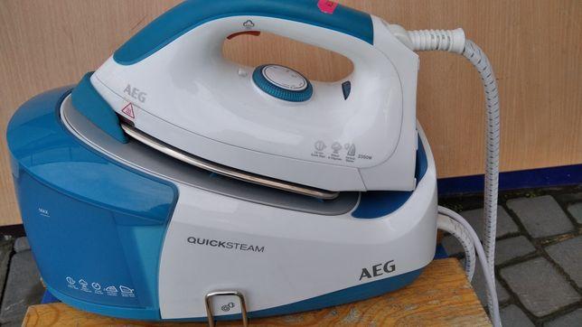 Продам парогенератор AEG