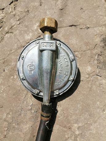 Газовый редуктор РГДС 1-1.2-9504