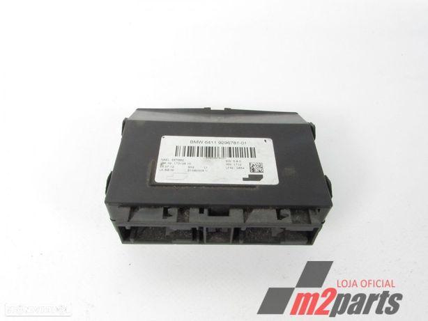 Módulo AC Automático Seminovo/ Original BMW/1 (F20)/125 d | 08.11 - /120 d | 12....