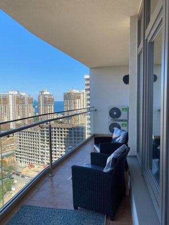S Лучшая квартира в Аркадии с террасой и видом море в 42 Жемчужине