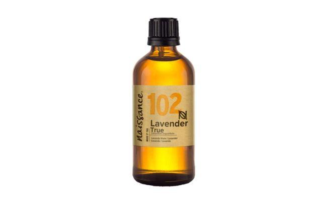 Óleo Essencial de Lavanda - 100 ml - Vegan 100 % Natural