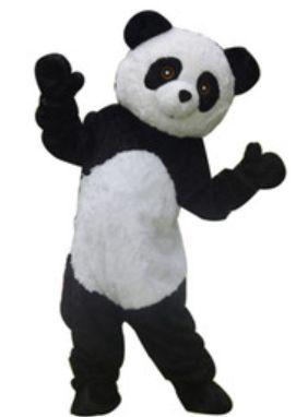 Aluguer de Mascotes - Mickey / Minnie / Panda Alcabideche - imagem 1
