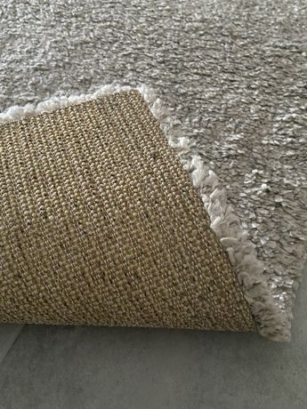 Tapete/ Carpete Pelo curto || Ikea || Nova