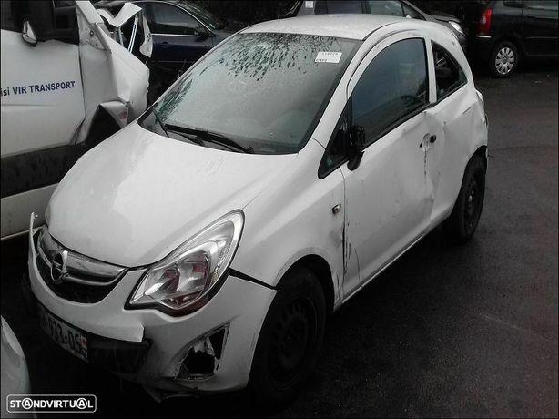 Motor Opel Agila A Combo C Corsa D Meriva A 1.3Cdti 75cv A13DTC A13DTJ Caixa de Velocidades Arranque