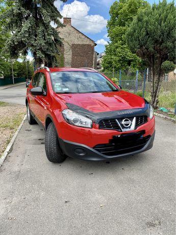 Nissan Qashqai +2 * Kamera * Wyświetlać* Prywatne ogłoszenia * Polecam
