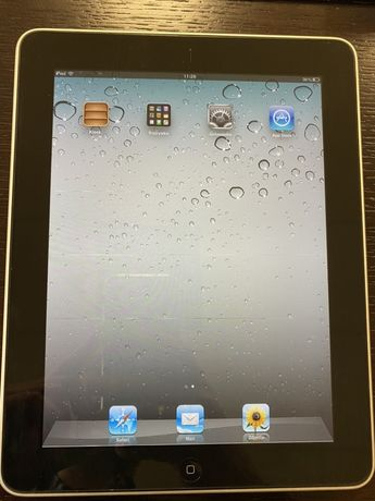 iPad 16GB stan idealny