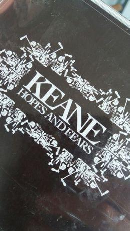 Cd Keane Hopes and fears