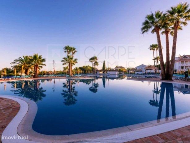 Amplo apartamento T1, Resort Golden Clube, Cabanas de Tav...
