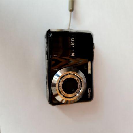 Fujifilm FinePix AV100 Aparat kompaktowy