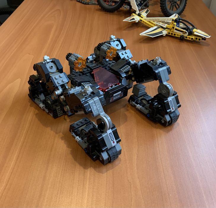 Lego Бет-мобиль Киев - изображение 1
