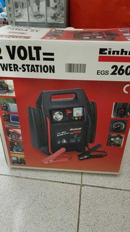 Power station para carros com falta de bateria nova
