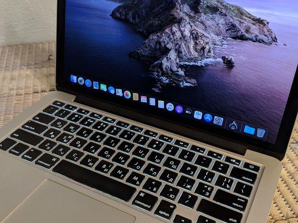 Apple MacBook PRO Retina  Core i5 3.1GHz 8GB 256GB SSD