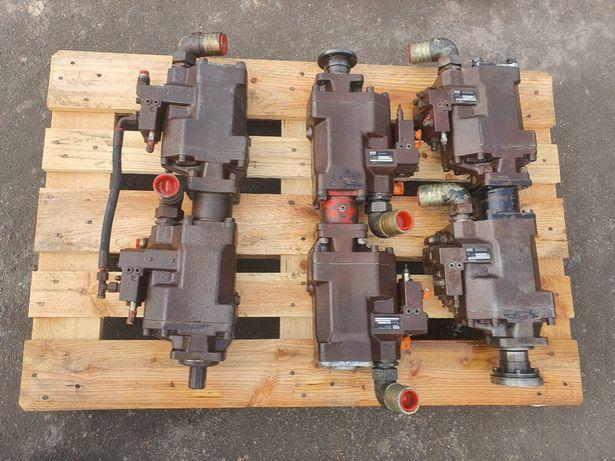 pompa hydrauliczna parker vp1-075 używana podwójna