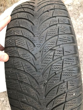 Goodyear UltraGrip 7 205 55 16