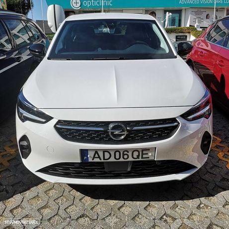 Opel Corsa (Corsa-e e-Elegance)