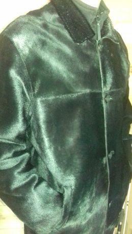 Мужская  шуба нерпа (Petrel )