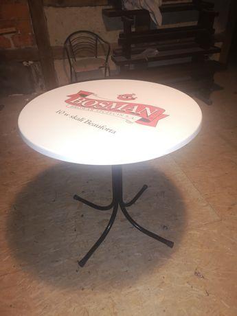 Stół okrągły 80cm