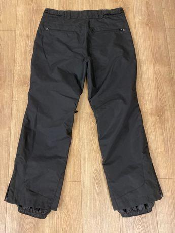 Spodnie męskie narciarskie DESCENTE