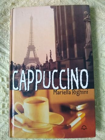 Cappuccino - Mariella Righini