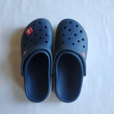 Кроксы 34 размер (аналог Crocs)