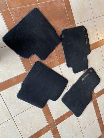 Amarok wycieraczki materialowe uzywane 2 miesiące