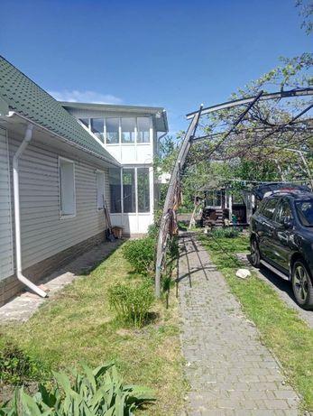 Продам дом Черняховка