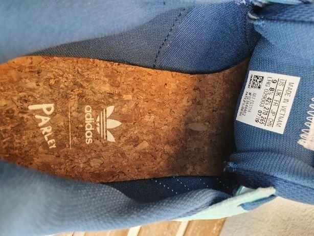 Adidas ZX Torsion Parley BOOST