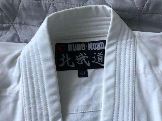 Kimono, karate-gi BUDO NORD Kata - NOWE