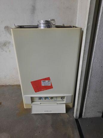 Caldeira  elétrica e gaz