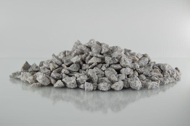 HURT Grys granitowy 8-16, granit gres kamień szary