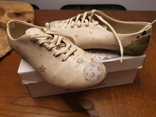 Nowe obuwie dogoshoes